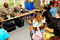 209th ASB visits Kailua High School 131030-A-UG106-008.jpg