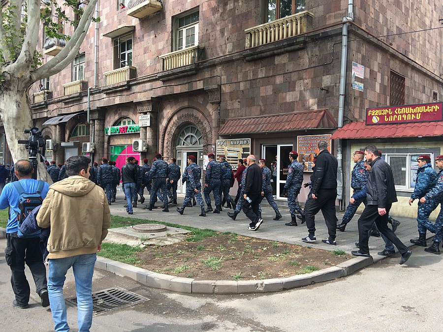 22.04.2018 Protest Demonstration, Yerevan 03.jpg