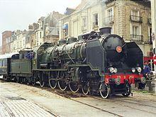 Train Hotel Pour Paris