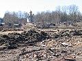 25 апреля 2010 года Невская Дубровка. На этом снимке и - panoramio.jpg