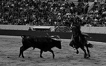 26.05.58 Conchita Moreno à cheval (1958) (cropped).jpg