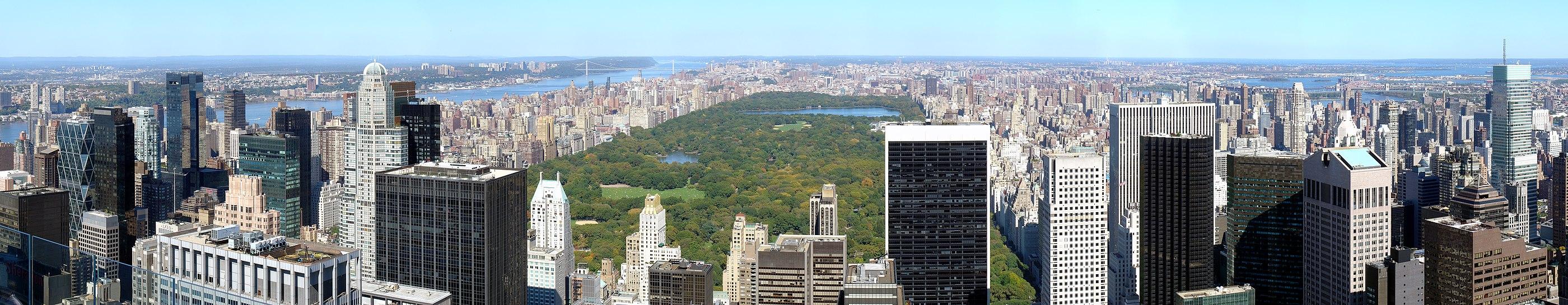 New York City - Wikiwand