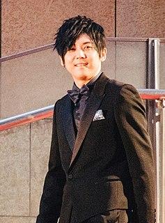 Shunsuke Takeuchi - WikiVividly