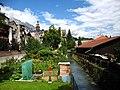2893 - Hall in Tirol - Schaun vom Münzergasse.JPG