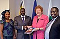 2 May 2012 - Ugandan Parliament - 2 Mai 2012 - Senedd UgandaVisit (7999785956).jpg
