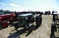3ème Salon des tracteurs anciens - Moulin de Chiblins - 18082013 - Tracteur Buhrer Standard - gauche.jpg