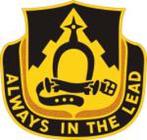 303rd Cavalry Regiment (United States) - Image: 303rd Cavalry
