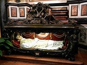 Joseph Cafasso - Tomb.