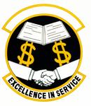 31 Comptroller Sq emblem (1990).png