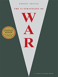 the 33 strategies of war wikipedia