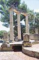 34Φιλιππείο Αρχαίας Ολυμίας02.jpg