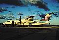 354ab - Air Southwest DHC-8-311 Dash 8, G-WOWA@NQY,08.05.2005 - Flickr - Aero Icarus.jpg