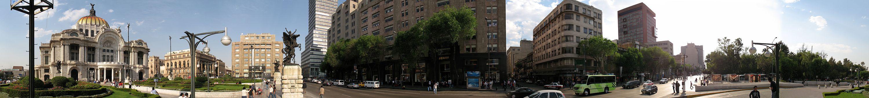 Avenida ju rez centro hist rico de la ciudad de m xico for Sanborns bellas artes