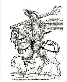 landsknecht wikipedia 18th Century Linens landsknecht