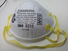 n95 ffr respirator mask