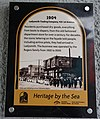 410 First Avenue Ladysmith BC - Ladysmith Trading Company plaque.jpg