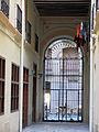 429 Passatge Franquet (Tortosa), des del c. Canvis.JPG