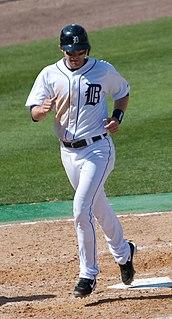 Adam Everett American baseball player