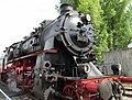 58 311 die Badische G12 beim Hafenkulturfest in Karlsruhe am 28.06.2015 - panoramio.jpg