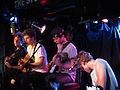 5 Seconds of Summer First USA Acoustic IMG 3714 (14849521294).jpg