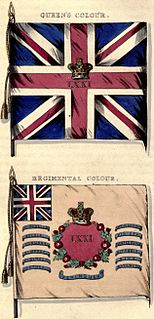 71st (Highland) Regiment of Foot