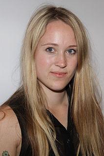 Soluna Samay Danish singer