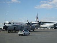 7T-VHL - C130 - Air Algerie