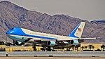 82-8000 1988 Boeing VC-25A (747-2G4B) C-N 23824 (6858702008).jpg