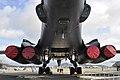 85-0059-DY Rockwell B-1B Lancer USAF (6486146287).jpg