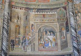 Cappella caracciolo del sole wikipedia - Finestre e finestre besozzo ...