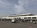 Aéroport international de Tunis-Carthage - mars 2018.jpg