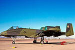 A-10A 78-0660 CN 280 to AMARC 1 May 1992.jpg