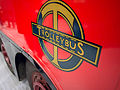 A1 (Diddler) trolleybus (detail) - Flickr - James E. Petts (1).jpg