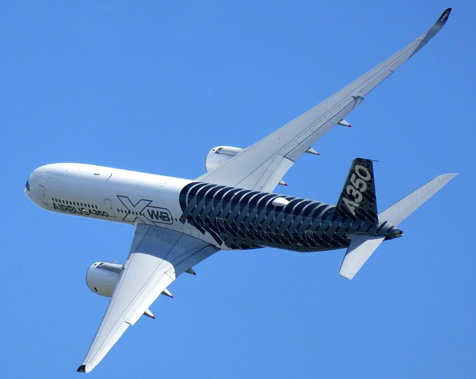A350XWB-Demo
