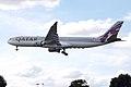 A7-AEC A330 Qatar (14807508933).jpg