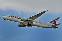 A7-BCK - B788 - Qatar Airways