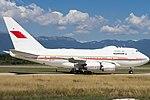 A9C-HAK Boeing B747SP-Z5 Bahrain Royal Fligth (21146753871).jpg
