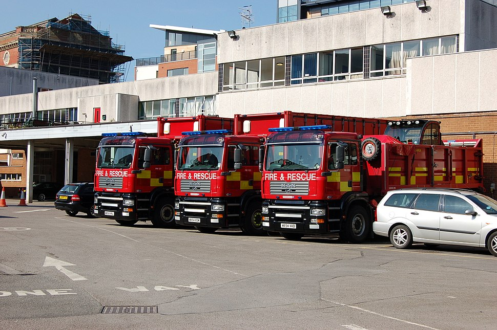 AFRS-New-Dimension-vehicles-at-Temple-fire-station