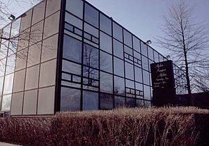 Alpha Kappa Alpha - Alpha Kappa Alpha's National Headquarters in Chicago, Illinois