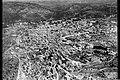 AN AERIAL PHOTO OF THE CITY BETHLEHEM. צילום אויר של העיר בית לחם.D332-057.jpg