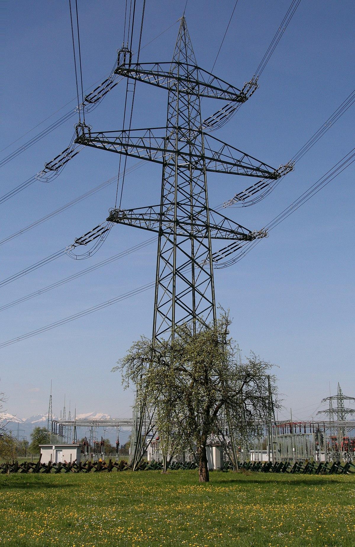 Electrical plan wiki