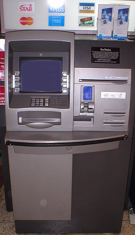 An NCR Personas 75-Series interior, multi-function ATM in the United States ATM 750x1300.jpg