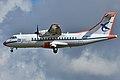 ATR 42-300 Direction Générale de lAviation Civile (DGAC ) F-GFJH - MSN 049 (10222996984).jpg