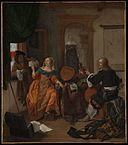 A Musical Party MET DP145948.jpg