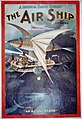 A musical farce comedy, The air ship by J.M. Gaites. LCCN2014636267.jpg
