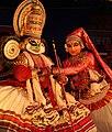 A scene of kathakali performance in Kerala.jpg