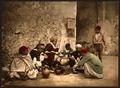 A traveling cook, Kairwan, Tunisia-LCCN2001699379.tif