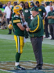 Mike McCarthy (American football) - Wikipedia