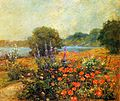 Abbott Fuller Graves, 1905c - Poppies.jpg