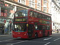 Abellio route 452 at Kensington High Street.jpg